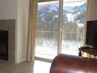 Near Chair #4, Fantastic Views, Spacious, And Comfortable – Great For Families