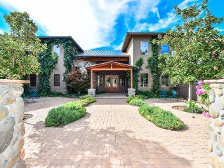 Private Estate in the Heart of Sedona's Wine Country