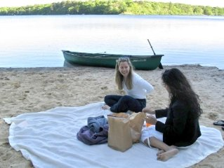 Hamptons Rental Beautiful.  Southampton Luxury Estate, Private beach! Kayaks