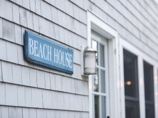Less than 1 block to the beach in Westport! Long Term Rentals too.