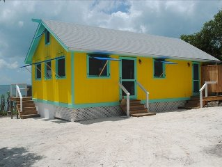 Crawl Bight, 7 Sea-to-Sea Acres with Loyalist Cottage, Gazebo
