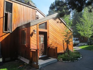 Spectacular Location On The Meadow~Remodeled And Private Town Home Has It All!