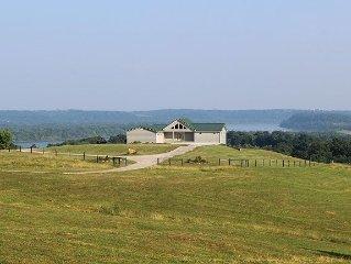 Martin Ridge Ohio River View