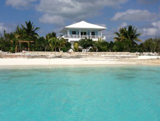 Relax Oceanside With The Turquoise Waters And White Powder Sand Beach