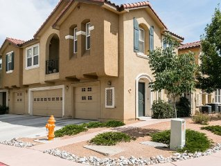 Well Appointed 3 Bedroom 2.5 Bath in Gated Midtown Community