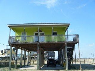 Green Sea Star( 10045)_steps away to the beach_Last min deal_Dec1-17_$95/nt_M-F