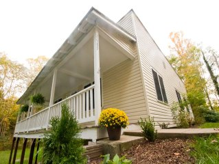 Comfortable home close to all New River Gorge Activities