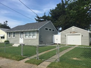 *Bungalow 504 Bayside Haven* Pet Friendly - Brand New - Spotless