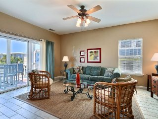 Located on the Bustling South End of Tybee Close to the Pier!