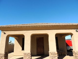 Your Country Style Living Awaits At The Casita!