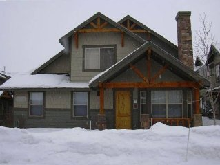 Wonderfully Convenient Park City Townhouse! (4 night minimum)