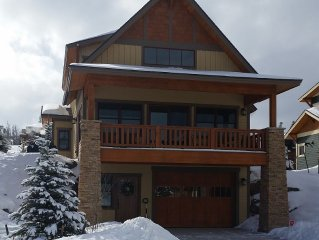 Beautiful Newer Home On Groomed X-Country Trails; Minutes To Ski Hill