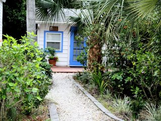 1/1 Artisans Cottage Near Beaches, Restaurants, B