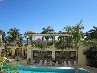 Tropical Paradise Casa Anita First Class Condo Ocean-Beach-Parks-Mountains