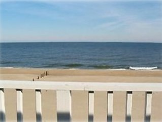 Oceanfront Townhome - Atlantic Watergate, Spectacular Views!