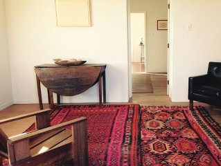 Artistic Retreat In The Heart Of Downtown Marfa