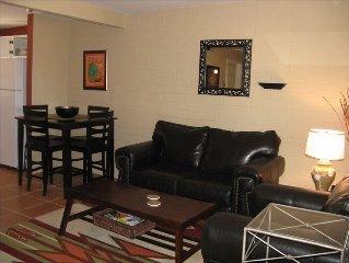 Great 2 bedroom condo for your vacation fun!