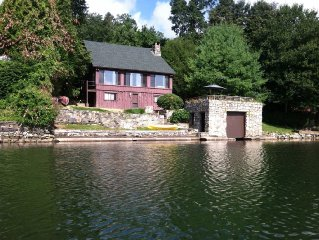 Lakefront Escape with Gorgeous Views a Short Trip from New York City!