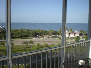 Gorgeous View Of Gulf From 7th Floor  Unit 2708