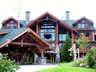 20-50% Off - The Whiteface Lodge - Luxury Resort & Spa - 3 Bedroom Grand Lodge