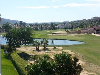 Great Location! Beach access - Golf Course And Mountain Views