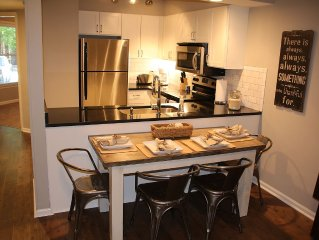 Walking Distance to Auburn University! Completely Renovated Townhouse