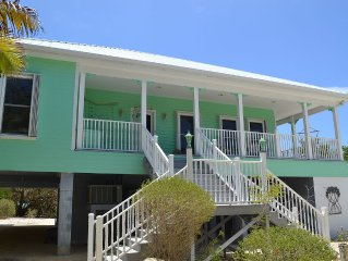 Waterfront - Only single family house rental in this exclusive area