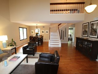 Modern Home w/ pool - 4 Bed/3 Bath - Near Mill Ave, ASU, and Old Town Scottsdale