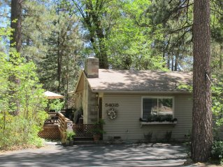 Home Away From Home In Idyllwild -short Walk To Village And Trails
