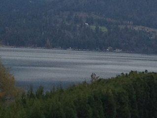 Lake Chelan - The #1 Family Vacation Destination In Washington