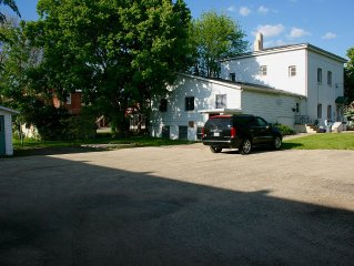 Amazing Property Located In Heart Of Historic Downtown Prairie Du Chien