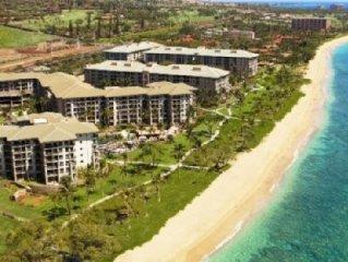 Guaranteed Christmas Week In Maui Westin Two-Bedroom Villa Dec. 22nd-29th 2017!!