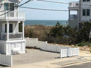 A Beautiful Large 4 Bedroom Home With Spectacular Beach Views