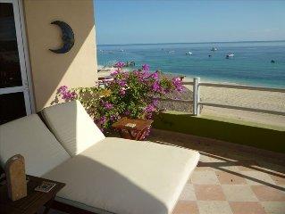 Custom Ocean Front Presidential Villa on the Sea of Cortez