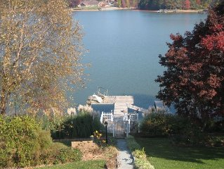 Best Value - Private Château with Huge Open Lake