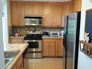 Spacious & Family Friendly Mountain Home in Wintergreen Resort!