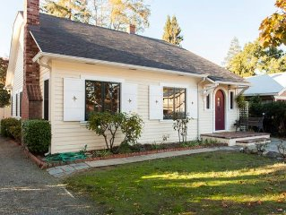 Adorable Downtown Mtn View Home