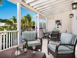 Grace Shore Villas - Royal Altissima Villa on boutique island estate!