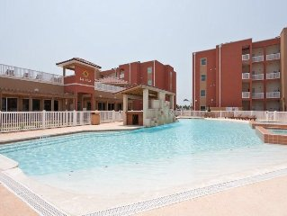 Fun And Sun (2bdrm) At South Padre Island