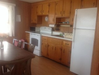 Surf City - Long Beach Island ... 3 Bedroom Duplex