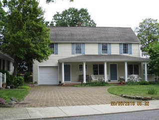 Convenient Rehoboth Beach in-town location
