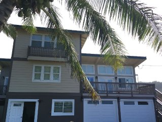 Central Air/ 4bd/ 2 bth  Close to beaches and bea