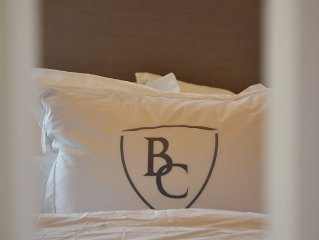 Room 3 at Barons Creek Vineyards-1/8 Guest Rooms-290 Wine Tours