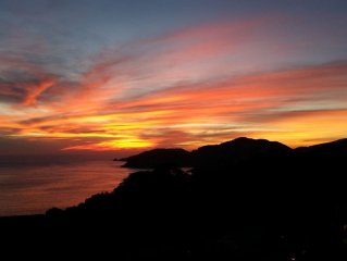 La Ropa Spectacular Sea View, Terrace - La Casa Que Ve Al Mar