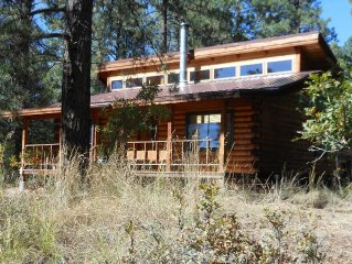 La Plata Mountains Cabin - Nestled in the Pines -  Mesa Verde