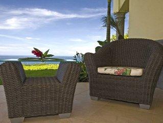 Gorgeous Ocean View Villa Sleeps 8 (Playa Hermosa, Costa Rica)