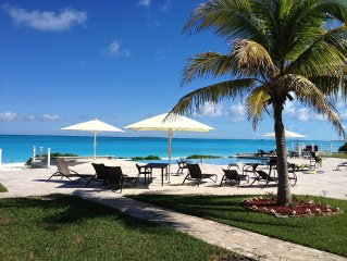 Exuma Georgetown Vacation in Paradise