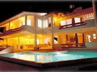 Huatulco-Villa Azomalli-4 Suite Ocean View Villa W/Chef&Staff.