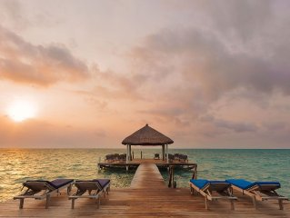 Weezie's Ocean Front Hotel Standard Room