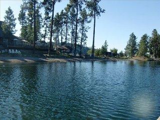 Coeur D'Alene Lake Condo - Arrow Point Resort